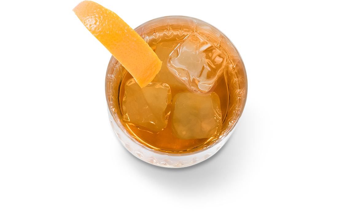 Collingwood Old Fashioned
