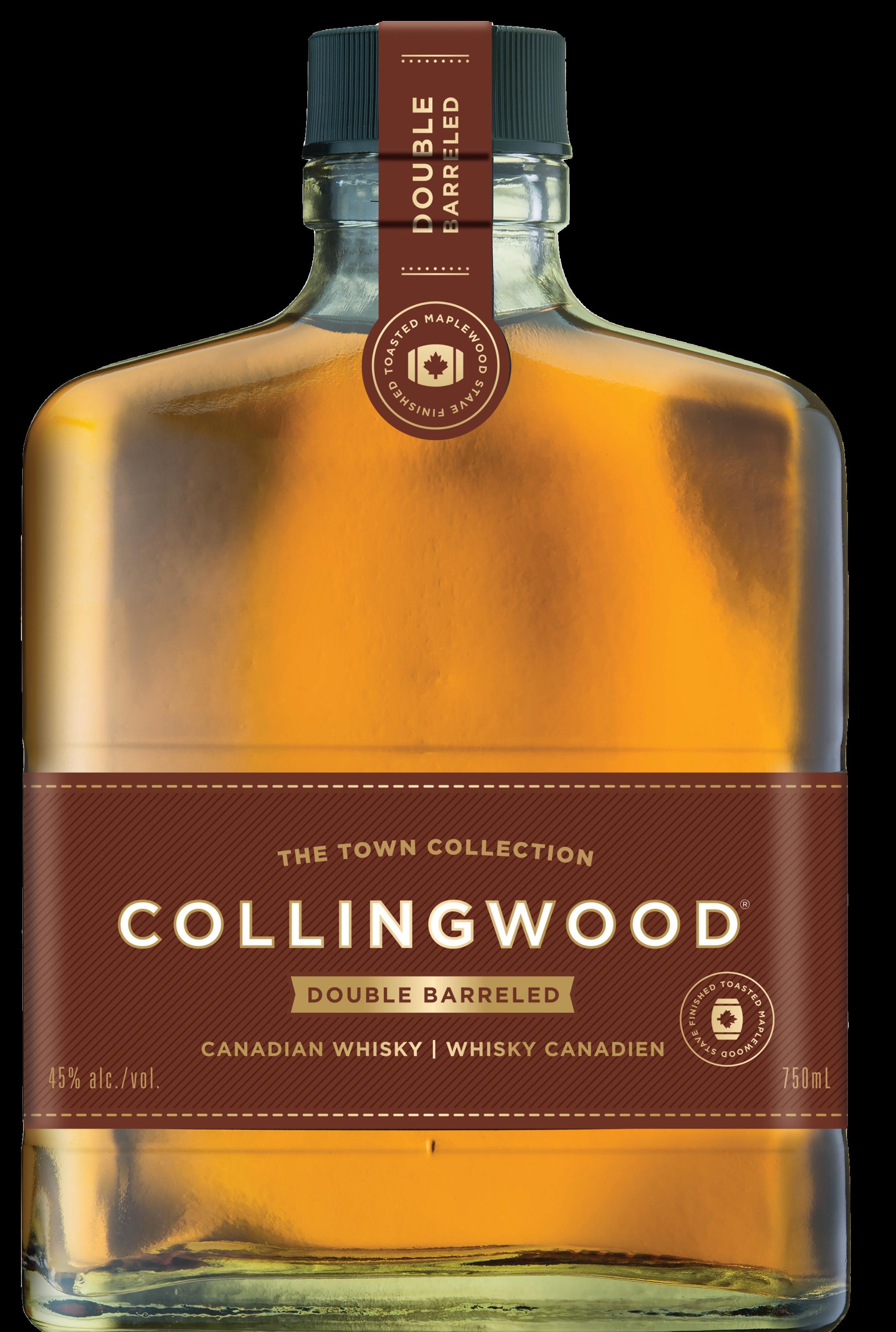 Collingwood Double Barreled